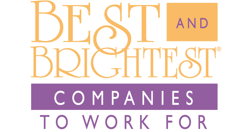 Best and Brightest Places to Work
