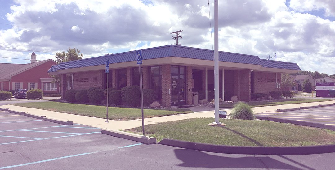 Picture of Brownstown, MI Branch