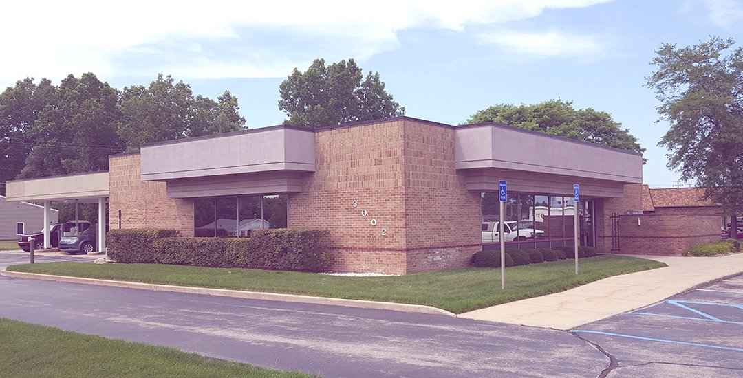 Picture of Fort Gratiot, MI Branch