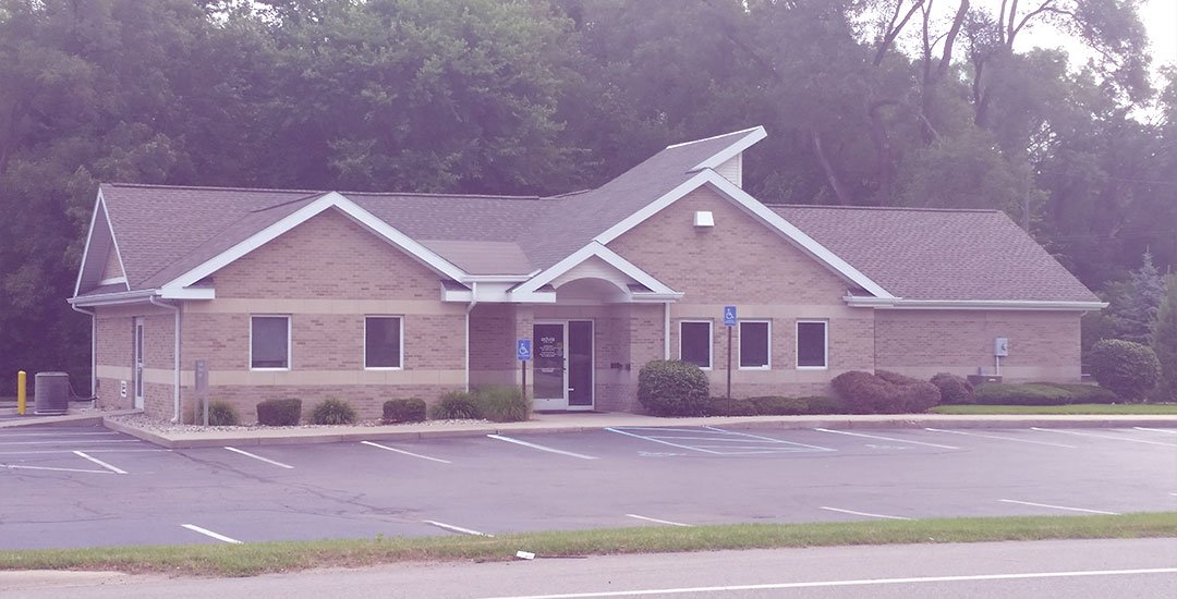 Picture of Plainwell, MI Branch